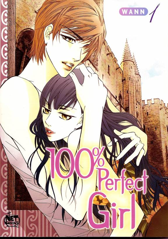 100% Perfect Girl